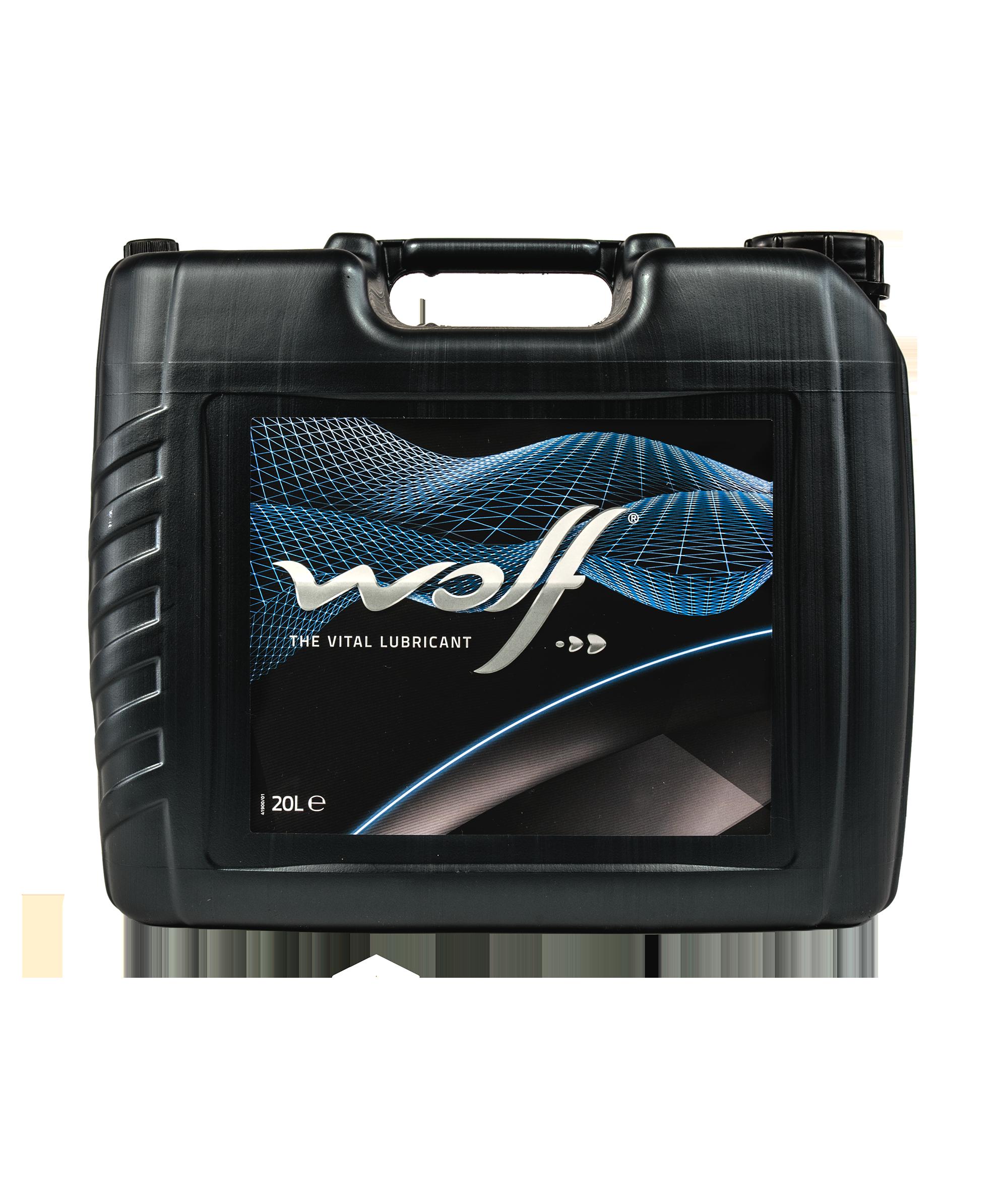 WOLF ANTI-FREEZE STANDARD G11 20L