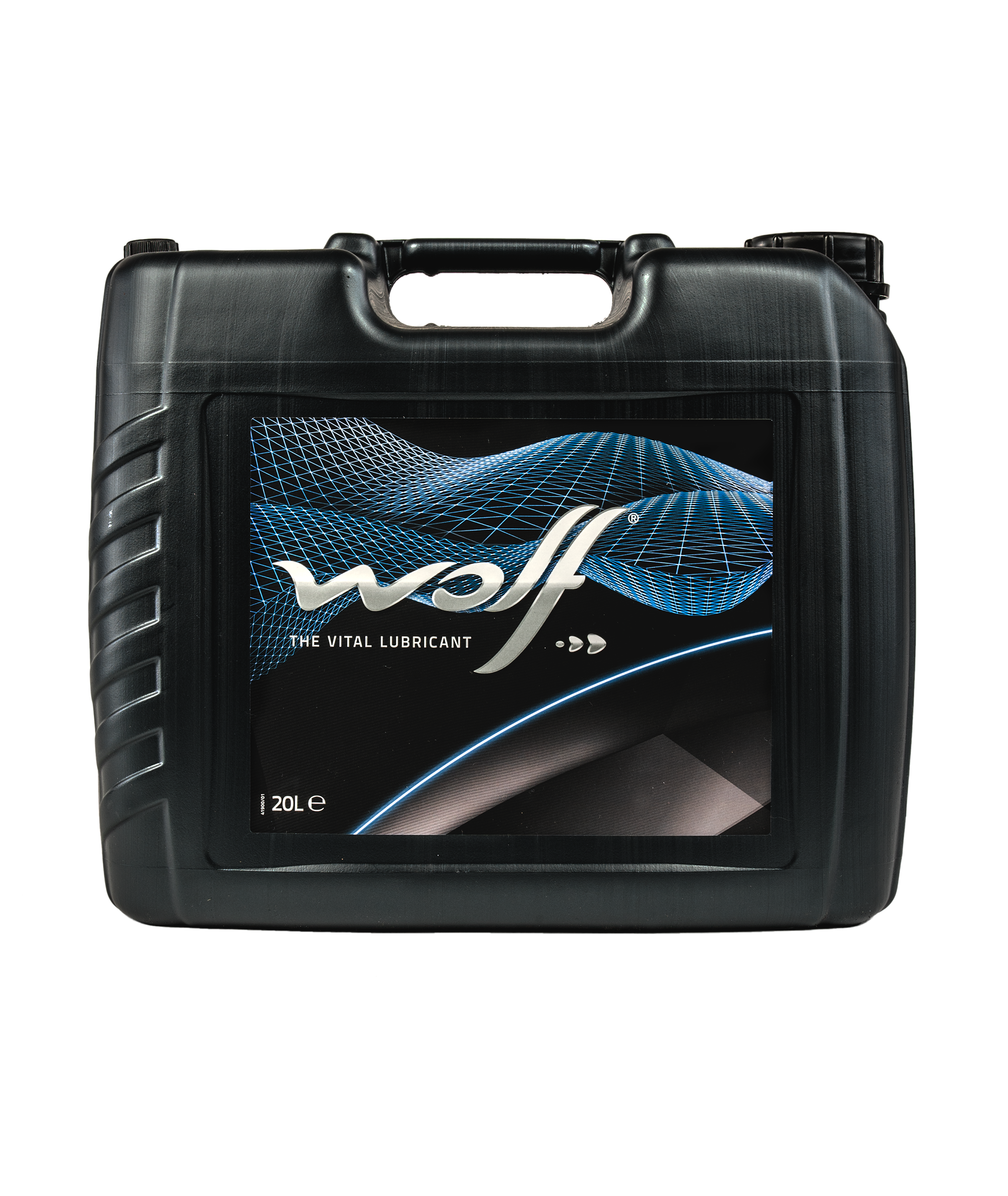 WOLF COLDCLEANER 20L