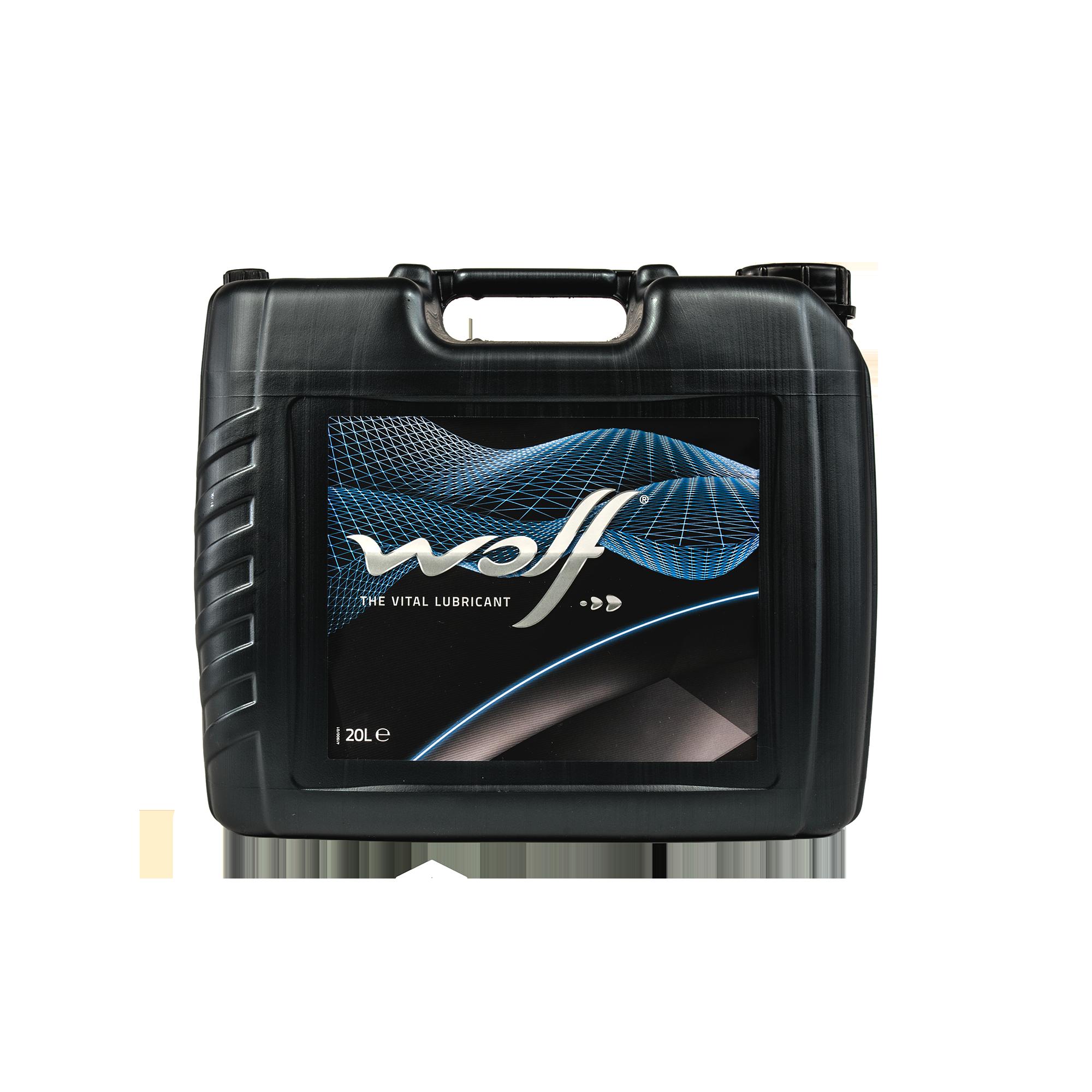 WOLF OFFICIALTECH 5W30 LL III 20L
